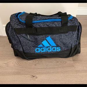 Small adidas gym bag
